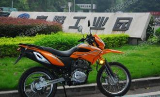 2014款新翼侠JH200GY-5A
