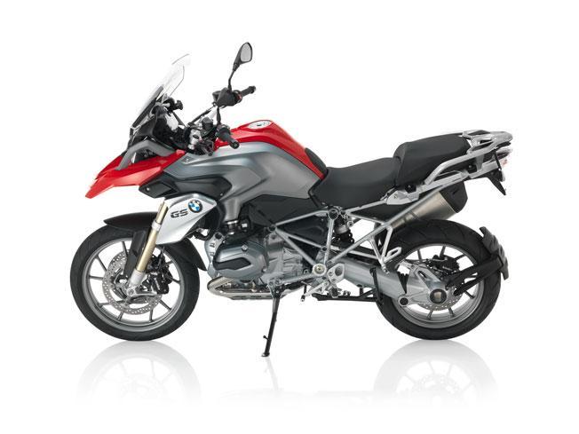 2015款R 1200 GS