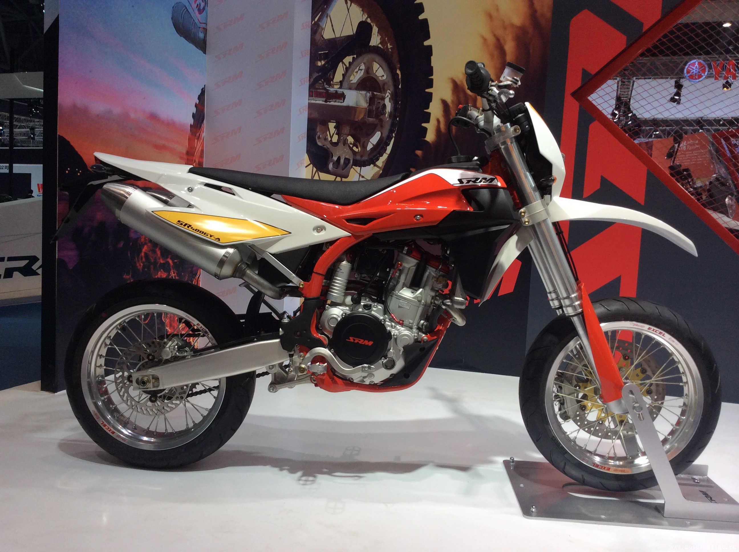 2015款SR400GY-A