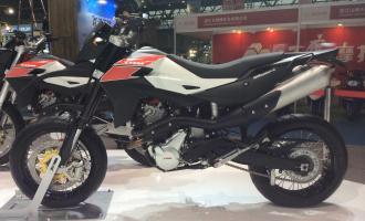 2015款SR600GY-A