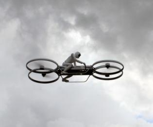 malloy hoverbike