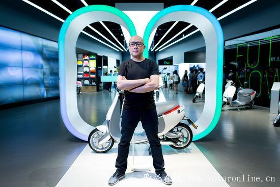 Gogoro:不只是电动摩托产业的特斯拉