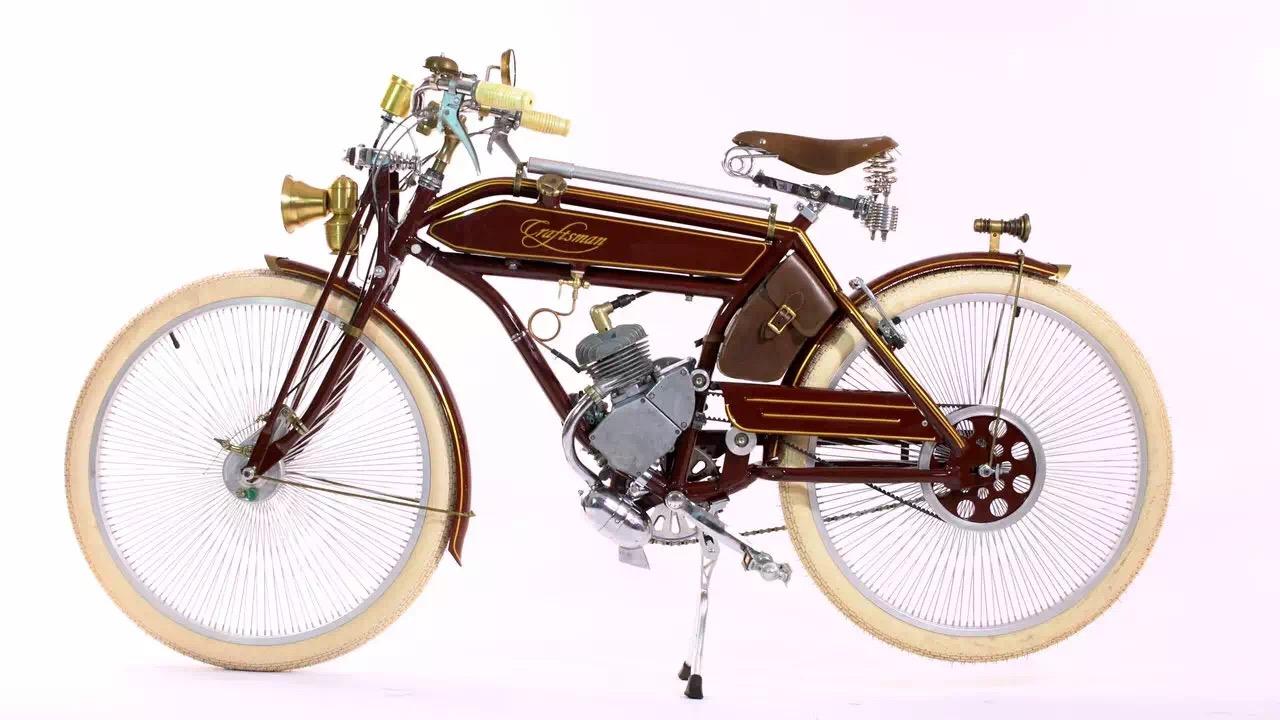 匠工1924