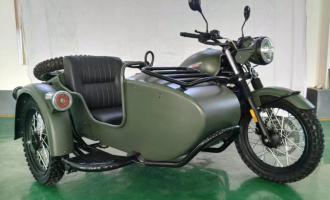 2017款新长江650_CJ650B